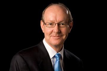 Professor Gary McPherson